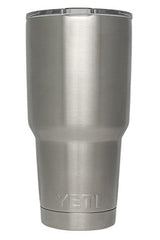 YETI Stainless Steel Rambler 30oz
