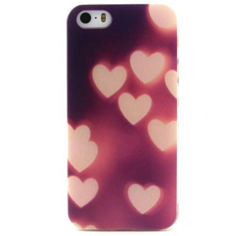 Sweet heart Funda iPhone 5/5S/SE