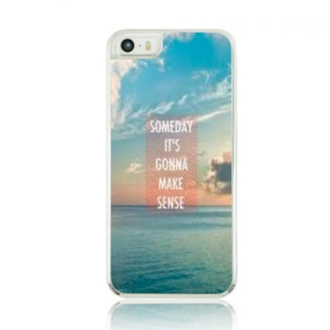 Someday Funda iPhone 5/5S/SE