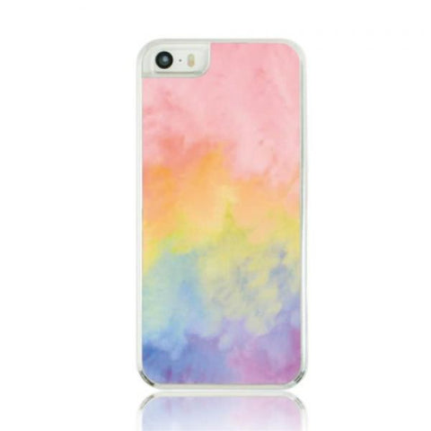 Multicolor Funda iPhone 5/5S/SE