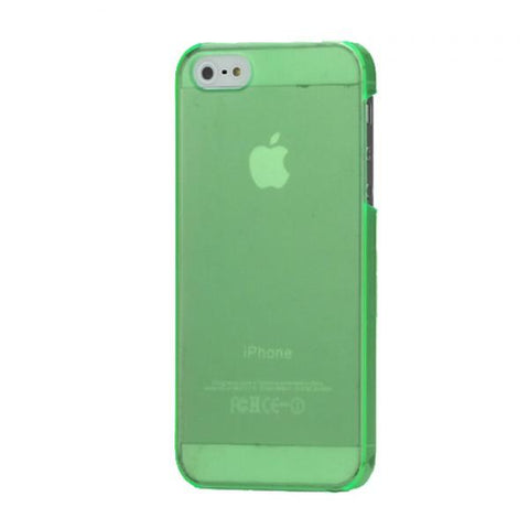 Fantastic Verde Funda iPhone 5/5S/SE