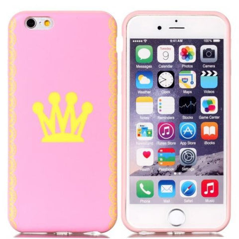Princess Funda iPhone 6/6S
