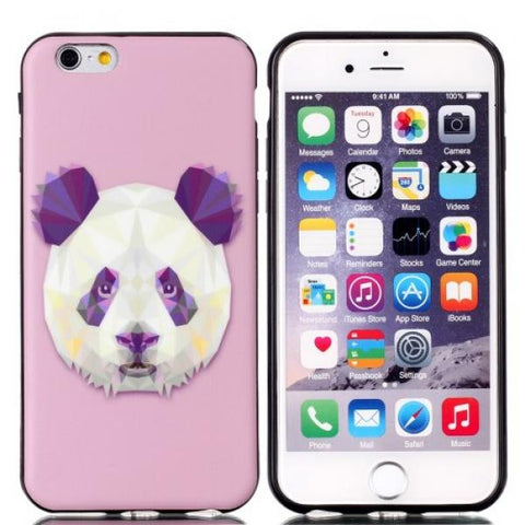 Mate bear Funda iPhone 6/6S