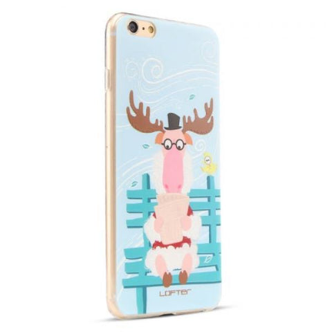 Winter Reno Funda iPhone 6/6S