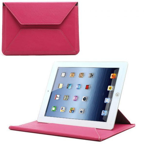 Envelope rosa 10' Funda tablet