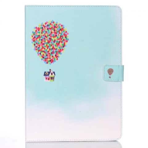 Balloon Up Funda iPad Air