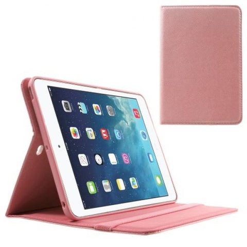 Titanium rosita Funda iPad Mini 1/2/3