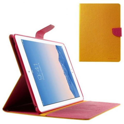 Booky amarillo Funda iPad Air 2