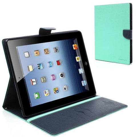 Booky Funda iPad 2/3/4 Mint