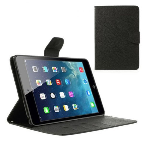 Booky Funda iPad Mini 1/2/3 Negro