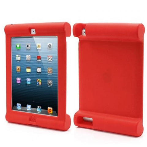 Boom Case rojo Funda iPad Air
