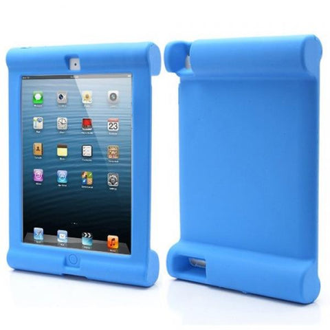 Boom Case iPad 2/3/4 pitufo