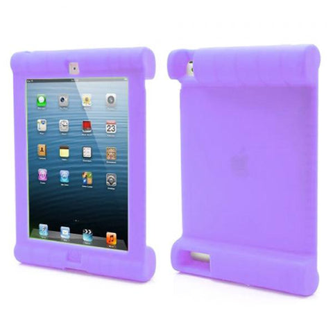 Boom Case Funda iPad 2/3/4 morado