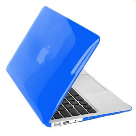 "Carcasa MacBook Air 13"" Marino"