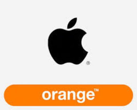 Liberación iPhone Orange