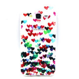 Heart Garden Funda Galaxy J5