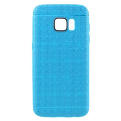 Dotty azul Funda Galaxy S7