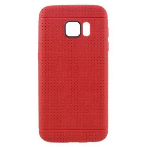 Dotty rojo Funda Galaxy S7