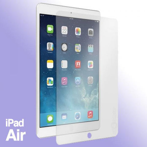 P. Pantalla iPad Air 1/2
