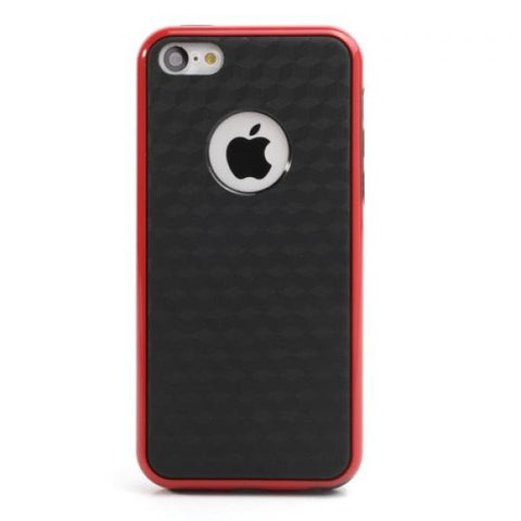 Tyre rojo Funda iPhone 5C