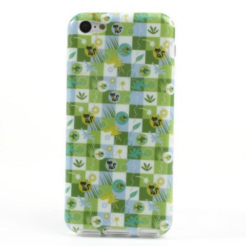 Under the sea Funda iPhone 5C