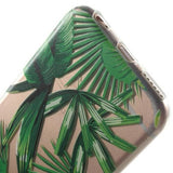 Tropical Palm tree Funda iPhone 6 Plus/6S Plus