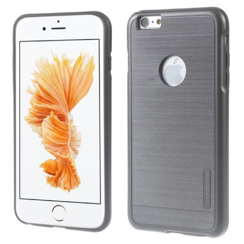 Motomo Protect grey Funda iPhone 7