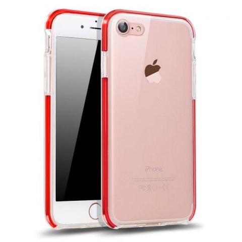 Nill rojo Funda iPhone 7