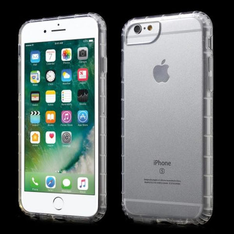 Gelly Protect transparente Funda iPhone 7