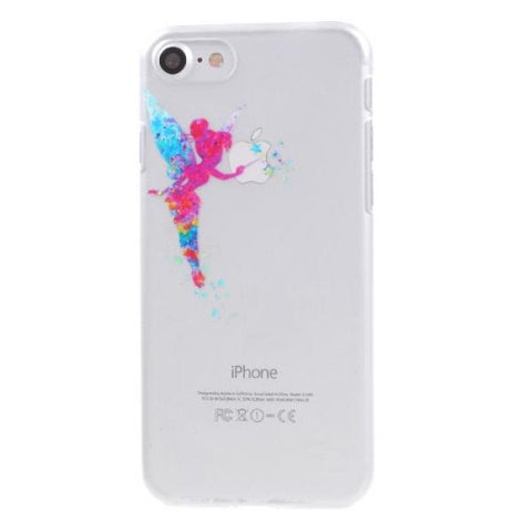 Campanilla Funda iPhone 7