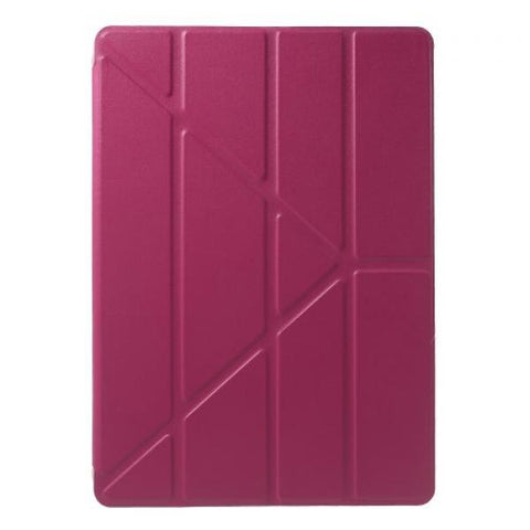 Bend Hard rosa Funda iPad Air