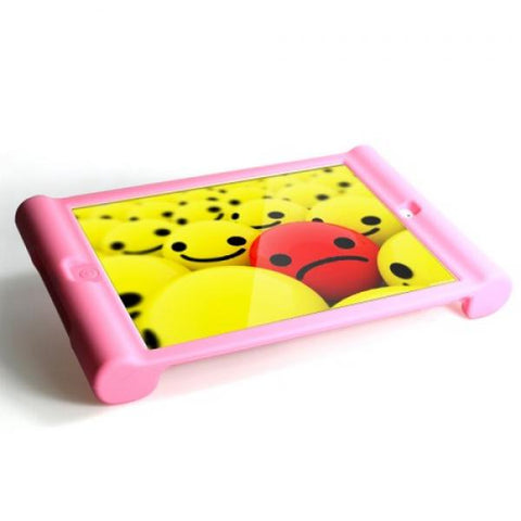 New Boom Case rosa Funda iPad 2/3/4