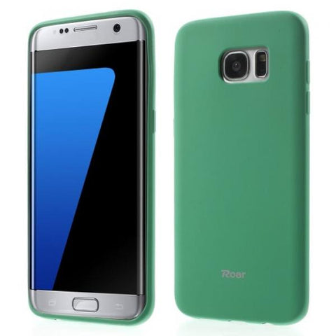 Roar mint Funda Galaxy S7 Edge