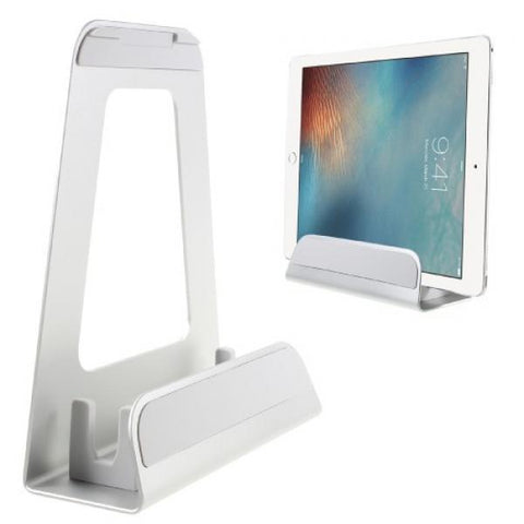 Soporte MacBook Plata