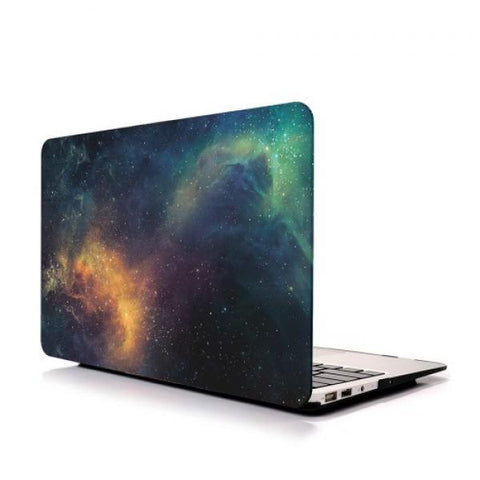"Carcasa MacBook Air 13"" Galaxy"