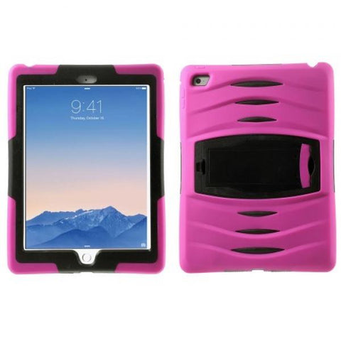 Lines Protect rosa Funda iPad Air 2