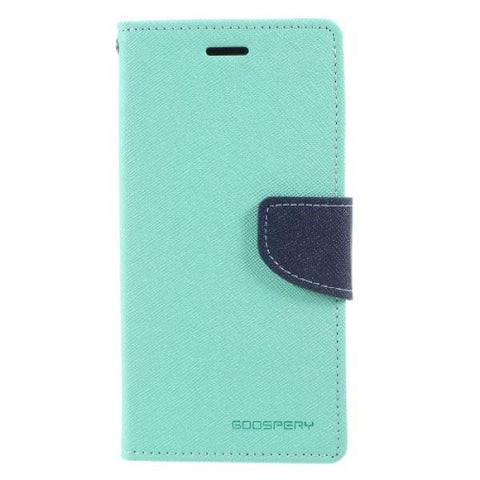 Booky menta Funda iPhone X