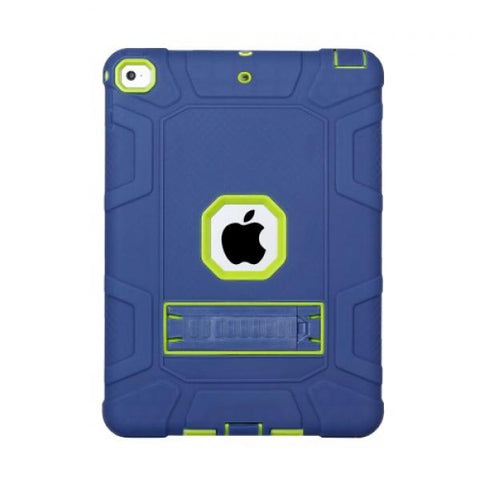Armor Protect azul Funda iPad 9.7