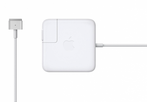 Cargador Magsafe 2 85W - Adaptador de Corriente Apple