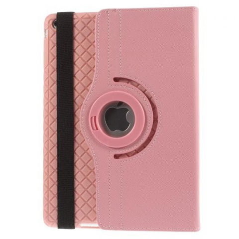 Spin Tyre rosa claro Funda iPad Air