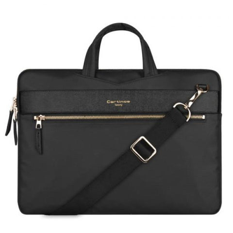 "Cartinoe London 13.3"" Negro"