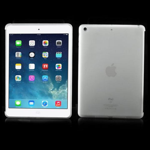 Trasera Compatible transp Funda iPad Air