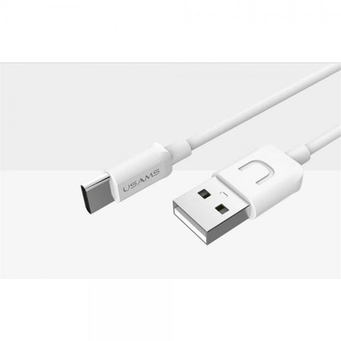 Cable USB Tipo-C USAMS 1m. USB Tipo-C