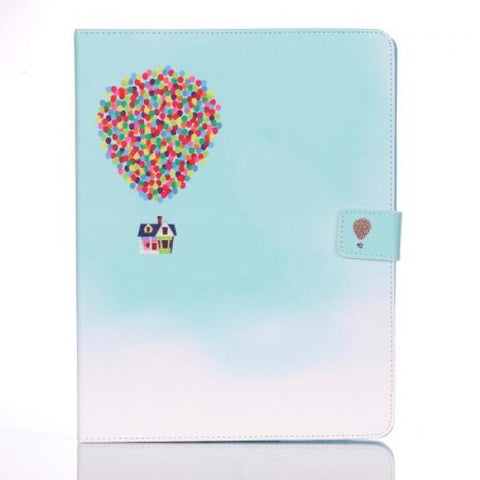 House Up Funda iPad 2/3/4