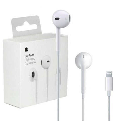 Auriculares Apple EarPods with Lightning