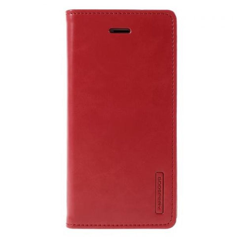 Moon Booky rojo Funda iPhone 6 Plus/6S Plus