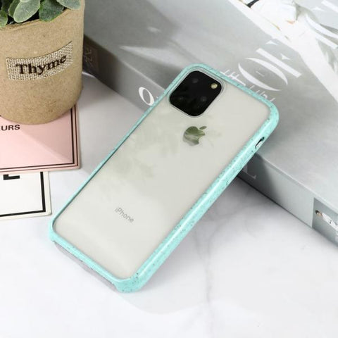 Dotted Mint Funda iPhone 11 Pro Max