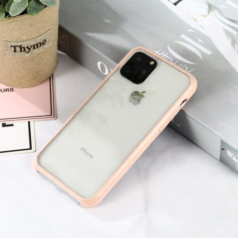 Dotted Pink Funda iPhone 11 Pro Max