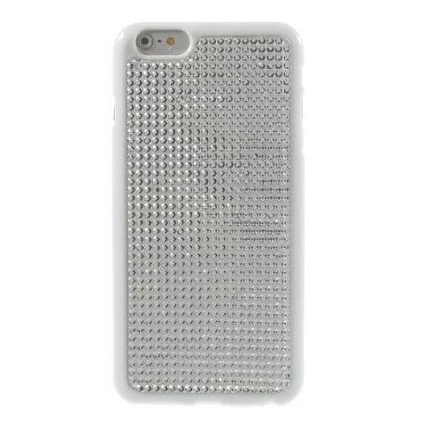 Brillante gel Funda iPhone 6 Plus/6S Plus