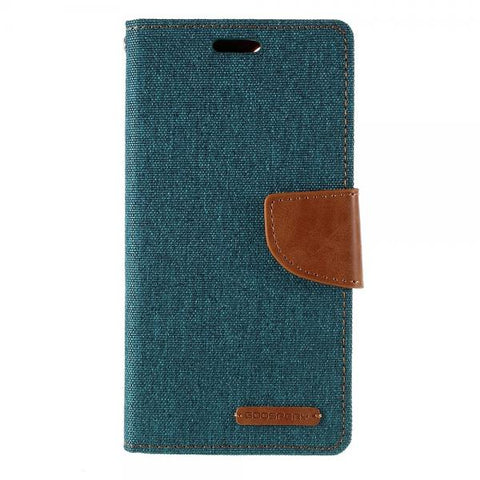 Cloth Booky Verde Funda iPhone 11